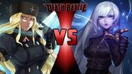 Kolin vs. Kula Diamond
