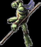 Donatello TMNT 2007