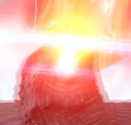 Godzilla spiral ray