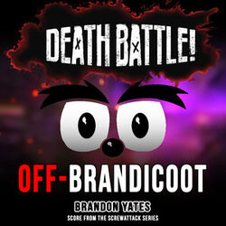 Off-brandicoot
