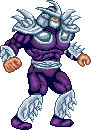 Super Shredder (Sprite)