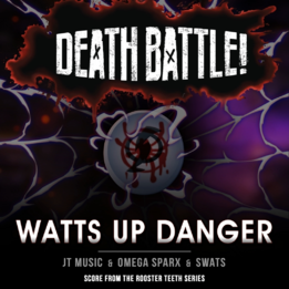 Watts Up Danger Track Image