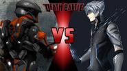 Felix vs. Mercury Black