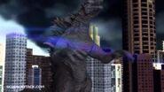 Godzilla DB Model