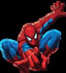 SpidermanComics