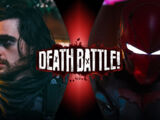 Winter Soldier VS Red Hood
