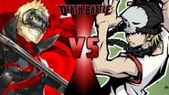 Ryuji Sakamoto vs. Beat