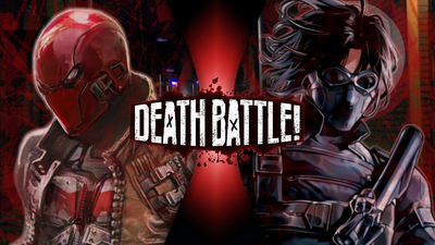 WLM27 - Red Hood VS Winter Soldier REQUEST