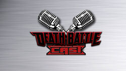 DEATH BATTLE Cast