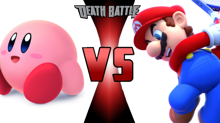User blog:Kirbyfan22222/Mario VS Kirby | DEATH BATTLE Wiki ...