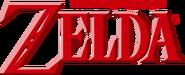 Zelda Logo svg