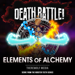 Elements of alchemy
