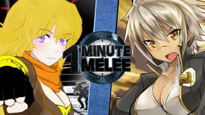 Yang vs Bullet OMM