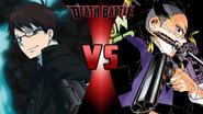 Yukio Okumura vs. Genya Shinazugawa