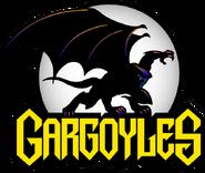 Gargoyles render