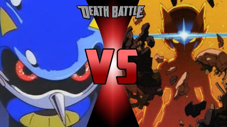 image metal sonic vs omega zero png death battle wiki fandom