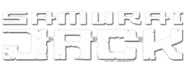 Samurai-Jack-Logo