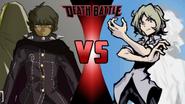 Zen vs Joshua