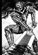 Guts Berserker Armor