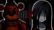 A spooky and SCAAAAAAARY Thumbnail (Dedede)