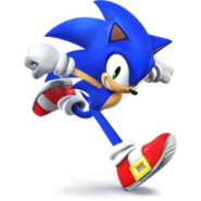 Sonic the Hedgehog, the Fastest Thing Alive
