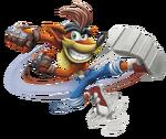 Crash Bandicoot Imaginators