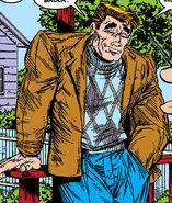 Eddie Brock in Comics