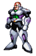 Sigma Sprite