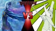 Fi vs. Excalibur