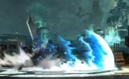 Blade Beam Limit Break