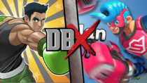 DBX Little Mac vs Springman