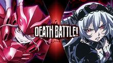 Death Battle Shalltear Bloodfallen vs Suigintou (2.0)