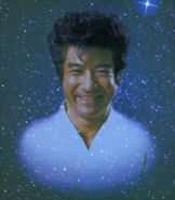 Segata Sanshiro - Segata Sanshiro being remembered as everyone thought he died only to still live to this day... and still expecting people to play Sega Saturn =)