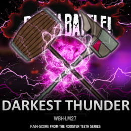 WLM27 - Darkest Thunder (CAC)