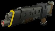 Morph Gun render