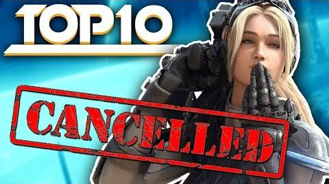 Top 10 Games You'll Never Get To Play
