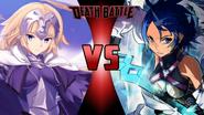 Ruler vs. Aqua