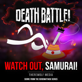 Watch Out, Samurai!