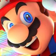DB character Mario