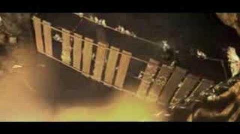 Diablo 2 Tyrael clip