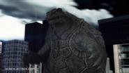 Godzilla VS Gamera DEATH BATTLE! 11-48 screenshot