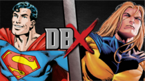 Supes vs Sentry DBX V2