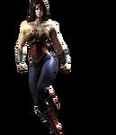 Wonderwoman-left