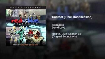 Contact (Final Transmission)-2