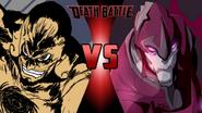 Lordgenome vs. Zarkon
