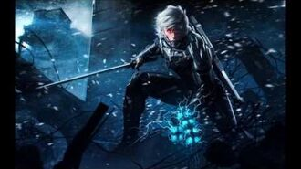 Metal Gear Rising Revengeance OST It Has To Be This Way Extended-1