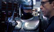 Robocop Data Spike