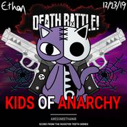 DeathTheKid vs StockingAnarchy