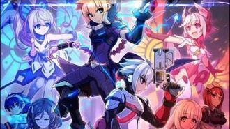 Azure Striker Gunvolt 2 OST - Indigo Destiny (Duet Version)