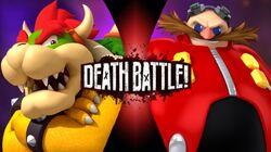Bowser VS Eggman (Yoshirocks92)